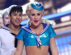 Antena 3 lidera el late night gracias a 'Tu cara me suena'