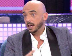 Telecinco lidera el prime time y late night pero por la mañana cae a un 4,9%