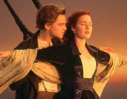 """""""Titanic"""" consigue que Telecinco sea líder en la franja de la tarde"""