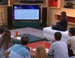 La 1 y Telecinco rozan el 20% en la franja del late night