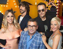 Telecinco lidera en las franjas de prime time y late night con el estreno de 'Got Talent'