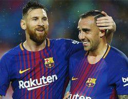 La Liga española domina sin problemas en beIN Sports