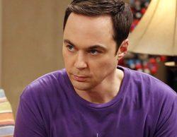 Tres capítulos de 'Big Bang' lideran con un 0,6% en TNT