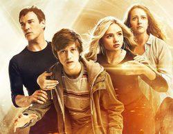 'The Walking Dead' y 'The Gifted', entre lo más visto en FOX