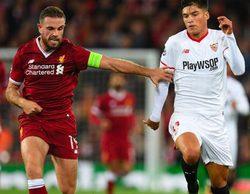 beIN Sports domina el día gracias al partido Sevilla-Liverpool de Champions League