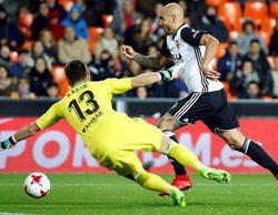 El Valencia-Real Zaragoza lidera en beIN Sports y 'Hawai 5.0' destaca en FOX