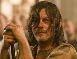 'The Walking Dead' se convierte en lo más visto del día con un 1,8% en Fox