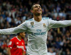 El Real Madrid - Sevilla triunfa en beIN Sports y 'Big Bang' cuela cuatro episodios en TNT
