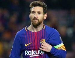 La liga española brilla con el partido entre el Villarreal y el Barcelona