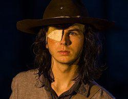 La primera parte de la octava temporada de 'The Walking Dead' se despide en FOX liderando con un 1,5%
