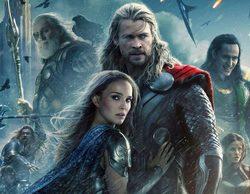 """""""Thor: El mundo oscuro"""" destaca en TNT, pero lidera la Liga española en beIN Sports"""