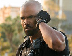 """'SWAT: Los hombres de Harrelson' lidera en AXN y """"Iron Man 2"""" destaca en FOX"""