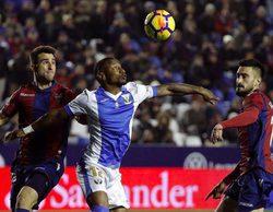 beIN Sports lidera el día gracias al fútbol con el Levante-Leganés