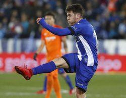 El partido entre el Alavés y el Málaga lidera con un 1,1% en Bein Sports La Liga
