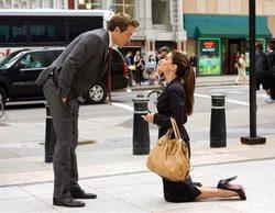 """""""La proposición"""" lidera con un 0,8% en Fox Life y le sigue """"Logan"""" (0,7%) en Movistar Estrenos"""