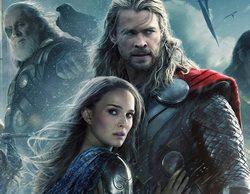 """Las películas """"Wind river"""" (1,2%) y """"Thor: El mundo oscuro"""" (1%) son las más vistas del día"""