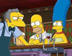 Fox consigue los 5 primeros puestos de lo más visto gracias a 'Los Simpson', cine y 'NCIS'
