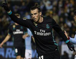 El Celta Vigo-Real Madrid lidera en Movistar Partidazo y el Barça-Levante en beIN Sports