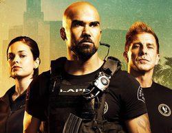 S.W.A.T.: Los hombres de Harrelson triunfa en AX y 'NCIS: Los Ángeles' destaca en FOX