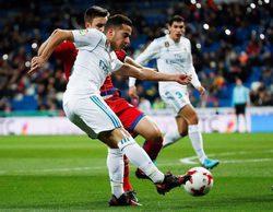 El partido entre el Real Madrid y el Numancia lidera en Bein con un 4,3%