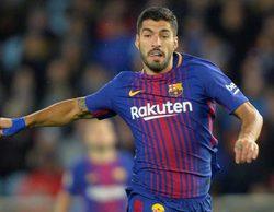 El encuentro entre Real Sociedad y Barcelona brilla en Movistar Partidazo