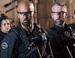 'S.W.A.T.' destaca en AXN (0,6%) y 'NCIS: Los Ángeles' brillan en FOX (0,5%)