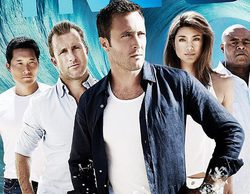 'Hawaii 5.0' lidera en FOX y 'Big Bang' destaca en TNT