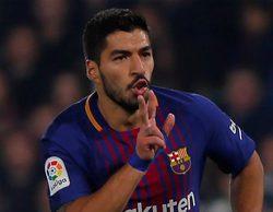La Liga española lidera en Movistar Partidazo y beIN Sports La Liga