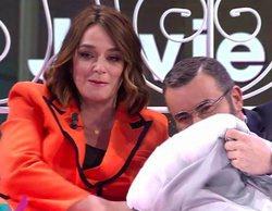 Telecinco se lleva la tarde en un ajustado duelo con Antena 3
