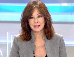 La franja de mañana se dispara en Telecinco (24,5%) y Antena 3 (20,4%) con el seguimiento del crimen del pequeño Gabriel