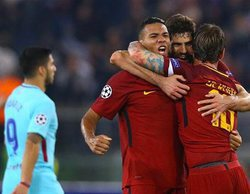 Antena 3 lidera con comodidad en prime time gracias a la Champions League
