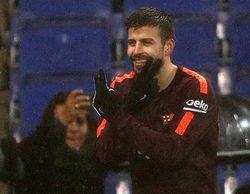 El partido entre el Espanyol y el Barcelona lidera con un 8,4%  en Bein Sports La Liga