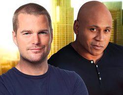 Fox, cadena más vista del martes con los episodios de 'NCIS: Los Ángeles'