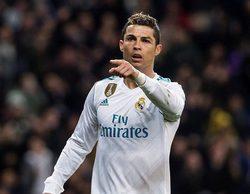 El partido de la Liga Española entre el Real Madrid y el Real Sociedad lidera con un 5,7% en Movistar Partidazo