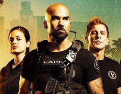 'S.W.A.T.: Los hombres de Harrelson' destaca en AXN y 'NCIS: Los Ángeles' en FOX
