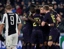 La Champions League en beIN Sports lidera con el Juventus-Tottenham