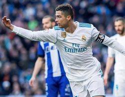 El Real Madrid-Alavés lidera en beiN Sports y el Barça-Girona en Movistar Partidazo