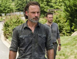 'The Walking Dead' lidera en su regreso a FOX y 'The Code' destaca en Cosmo