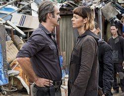 'The Walking Dead' anota un 1,4% en Fox y pierde una décima respecto a la semana anterior