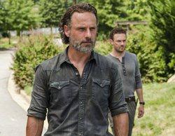 'The Walking Dead' lidera en FOX, 'The Brave' destaca en AXN y 'Late motiv' lo hace en #0
