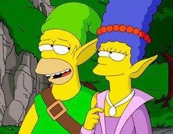 'Los Simpson', en FOX, copa las primeras posiciones de lo más visto
