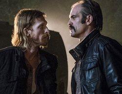 'The Walking Dead' destaca en FOX España y dobla a su principal competidor
