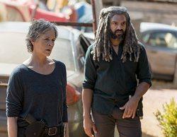 'The Walking Dead' lidera en FOX y 'Big Bang' sobresale en TNT