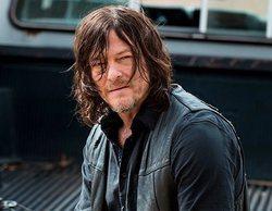 'The Walking Dead' sigue fuerte y se alza en FOX España como lo más visto