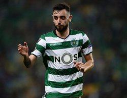 El Atlético-Sporting Lisboa lidera en beIN Sports y 'Late motiv' destaca en #0