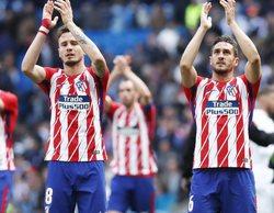 El partido de la Liga Española entre el Real Madrid - At. Madrid lidera con un 10,6%