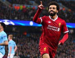 beIN Sports lidera el día con el partido Manchester City - Liverpool
