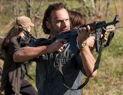 'The Walking Dead' despide su octava temporada como líder en FOX España