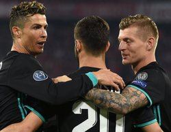 El partido de Champions Bayern Munich-Real Madrid lidera ampliamente en beiN Sports