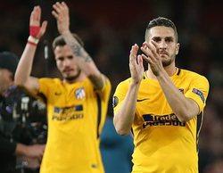 El partido Arsenal-At. Madrid de la Europa League lidera con un 6,1% en Bein Sports